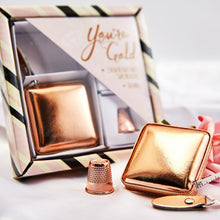 Rose Gold Gift Set - You're Gold!
