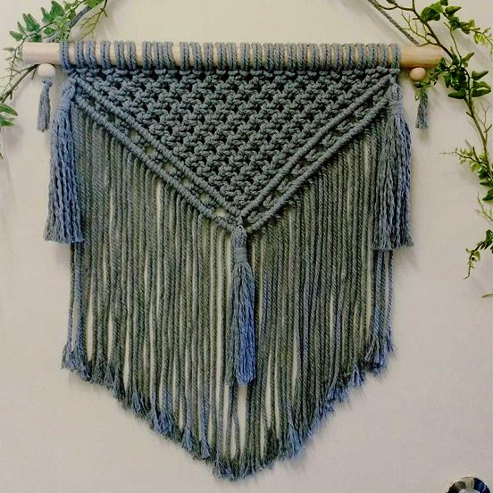 Pattern - Vee Wall Hanging