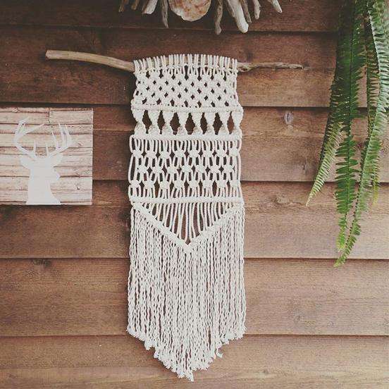 Pattern - Wild One Wall Hanging