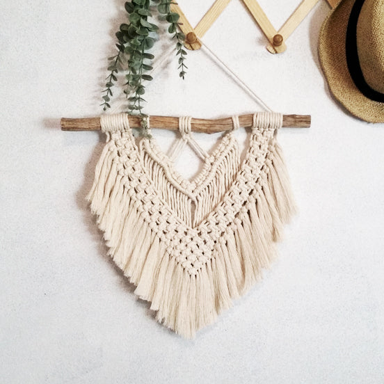 Karli Wall Hanging - Natural