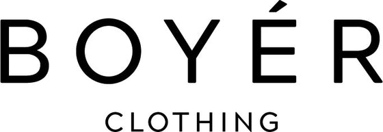 Boyér Clothing