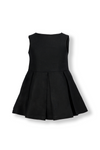 Black Box Pleat Dress