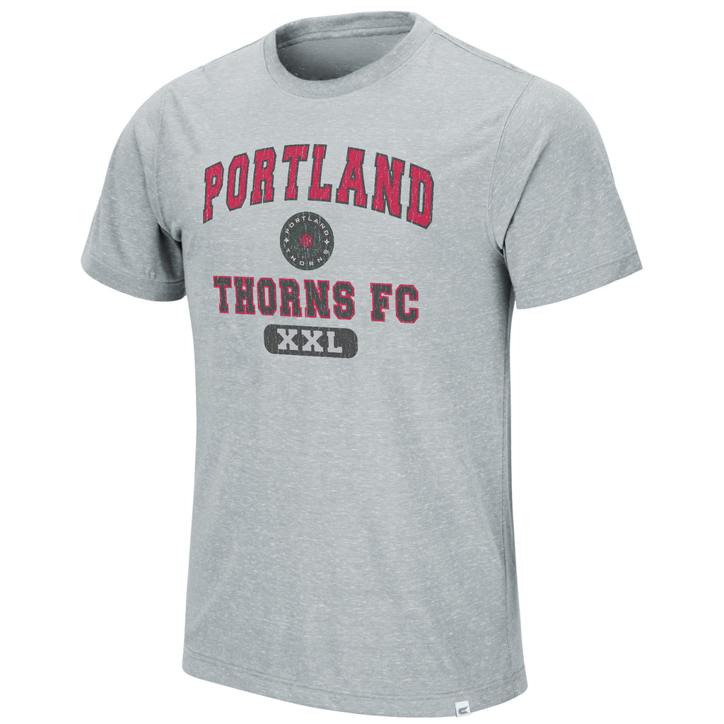 Portland Thorns FC Wyatt Tee - Grey