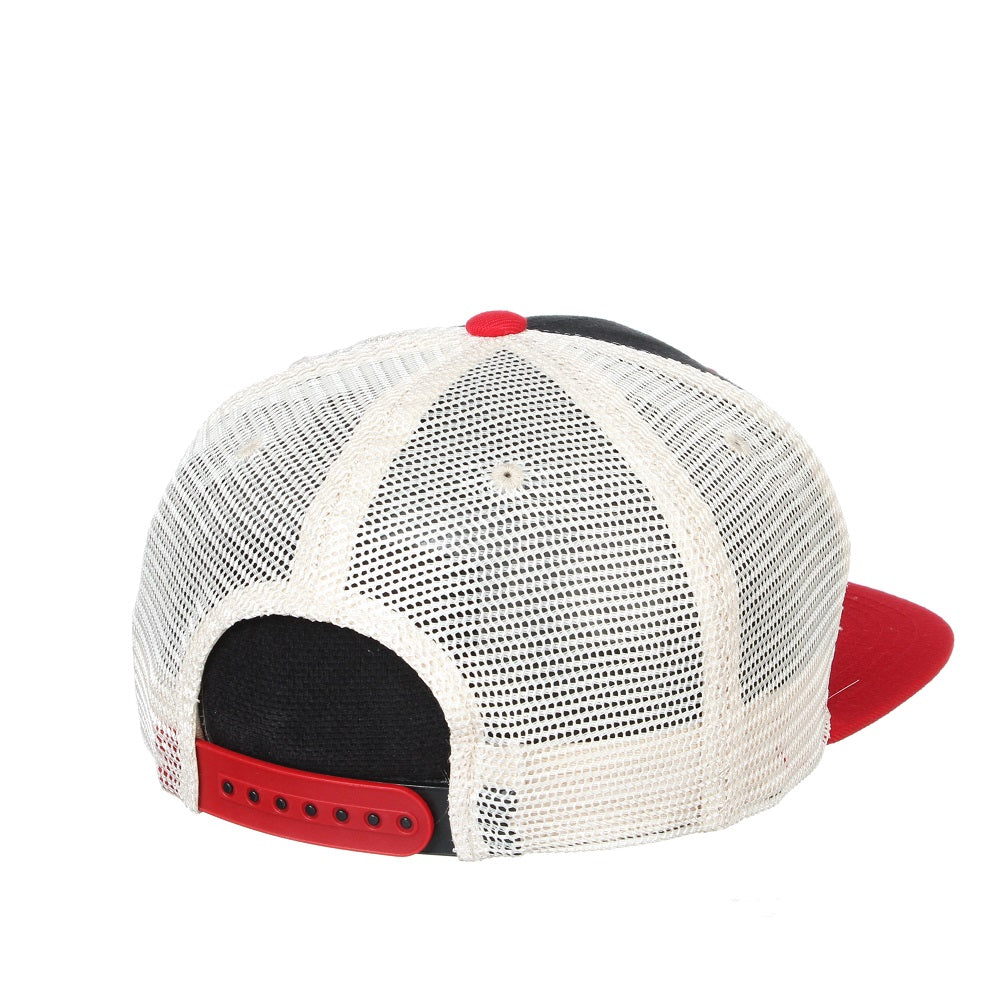 PORTLAND THORNS FC PARADIGM MESH BACK HAT