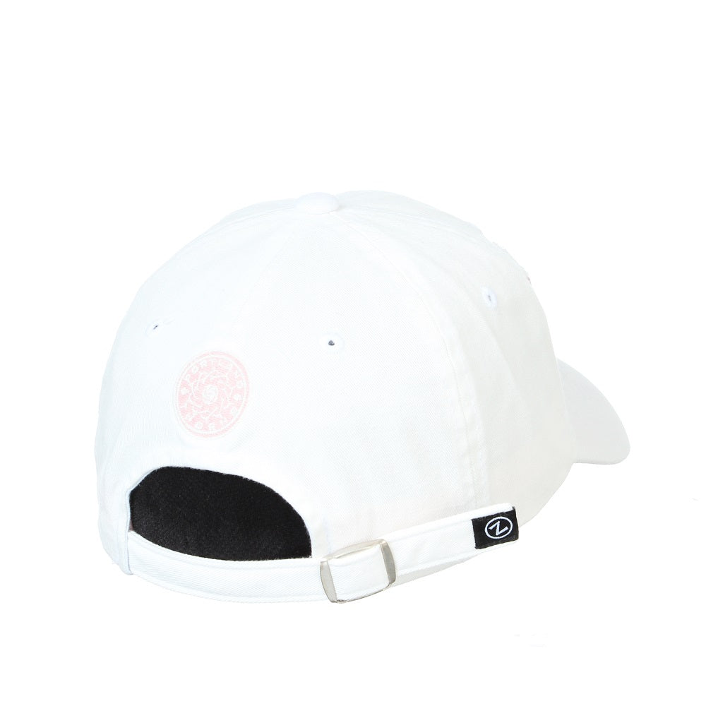 Portland Thorns Women's Belle Hat - White