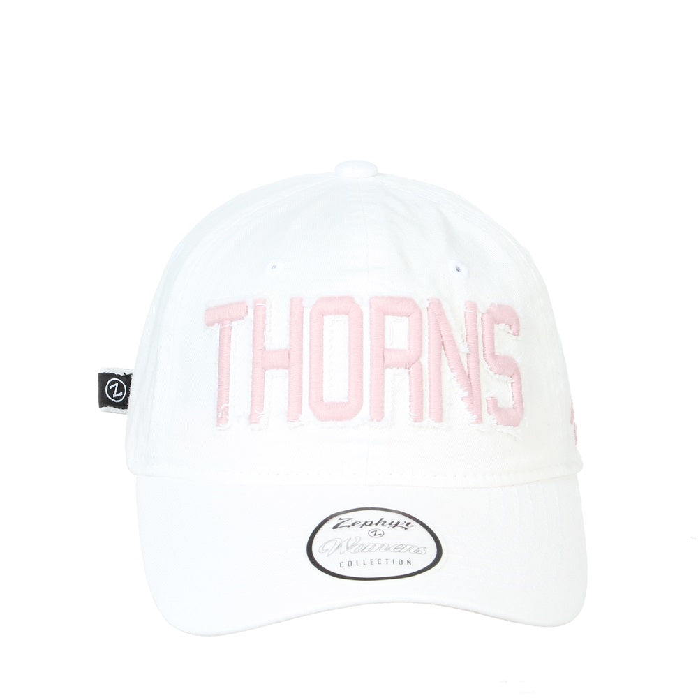 PORTLAND THORNS FC WOMEN'S BELLE HAT