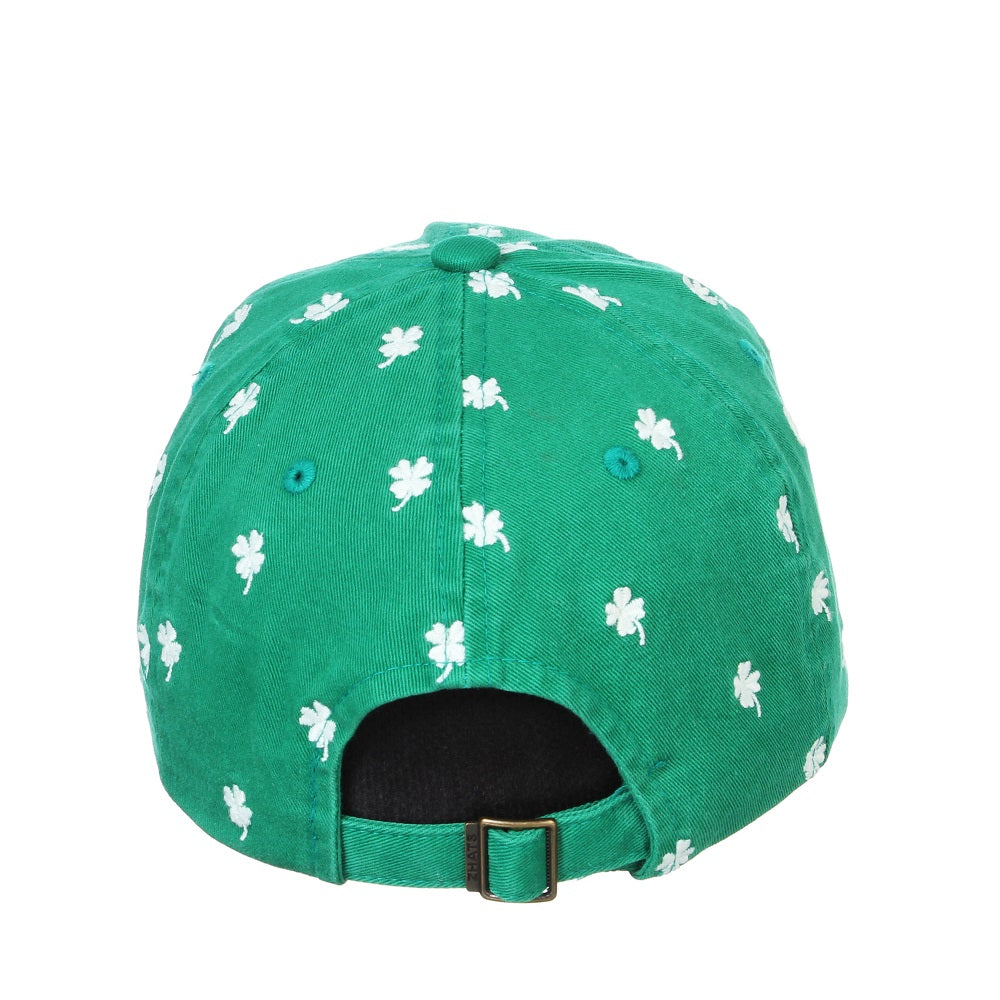 PORTLAND THORNS FC ST PATTY'S HAT
