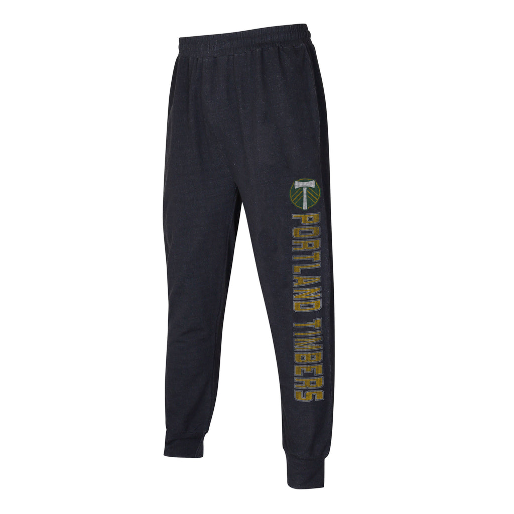 PORTLAND TIMBERS FC MEN'S PODIUM CUFFED PANTS