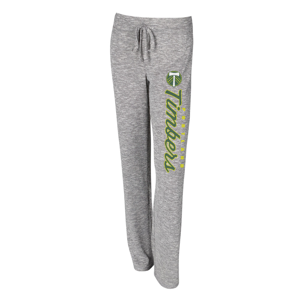 PORTLAND TIMBERS FC WOMEN'S LAYOVER SWEAT PANTS