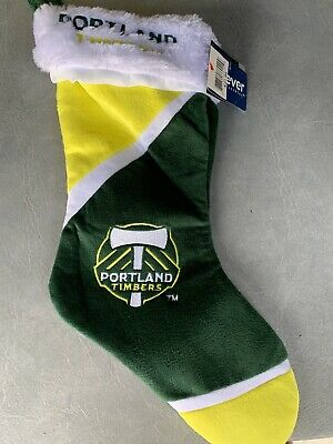 PORTLAND TIMBERS FC 2016 STOCKING