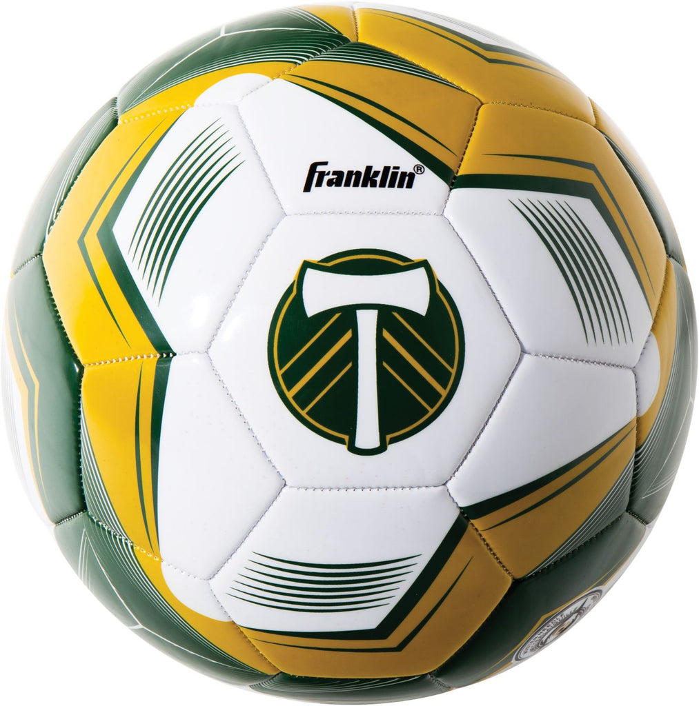 PORTLAND TIMBERS FC MINI BALL