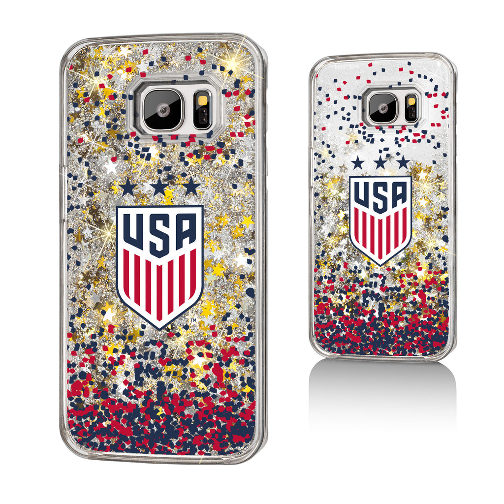 Portland Thorns FC US Women's National Team Galaxy S7 Case - FINAL SALE