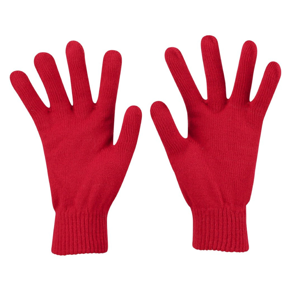 Portland Thorns FC Basic Glove - Red