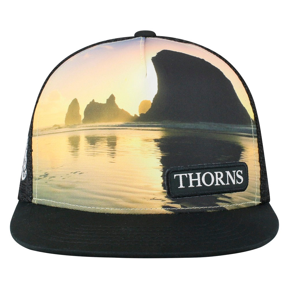 PORTLAND THORNS FC HAYSTACK ROCK ADJUSTABLE