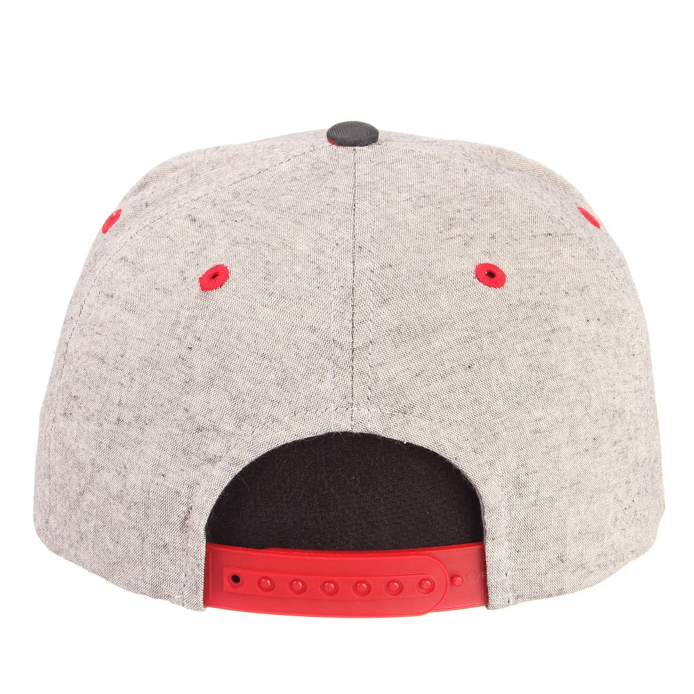 PORTLAND THORNS FC ROSE FLAT BRIM HAT