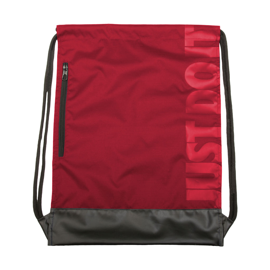 Portland Thorns FC Brasilia Gymsack - Red