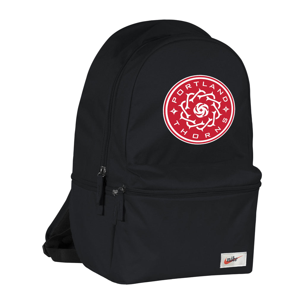Portland Thorns FC Heritage Backpack - Black