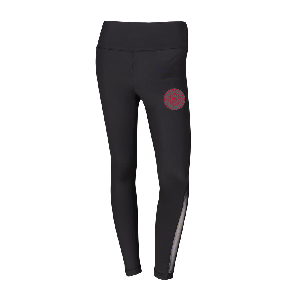 PORTLAND THORNS FC VELOCITY LEGGING