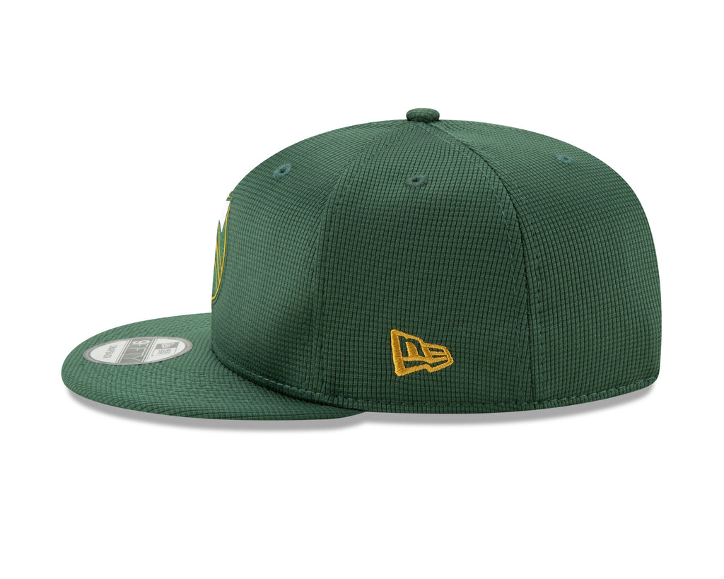 PORTLAND TIMBERS FC ON-FIELD 9FIFTY