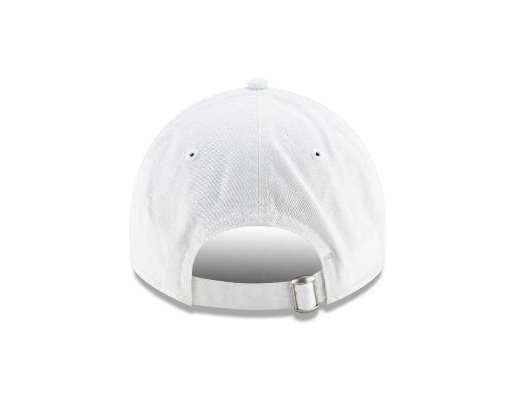 Portland Stand Together PDAxe 9TWENTY Adjustable Cap - White