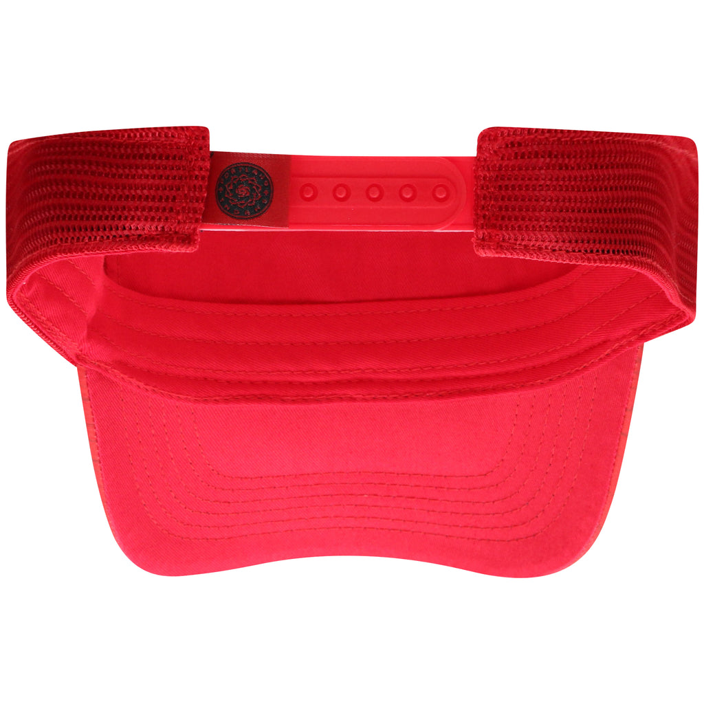 PORTLAND THORNS FC INTRUDE VISOR