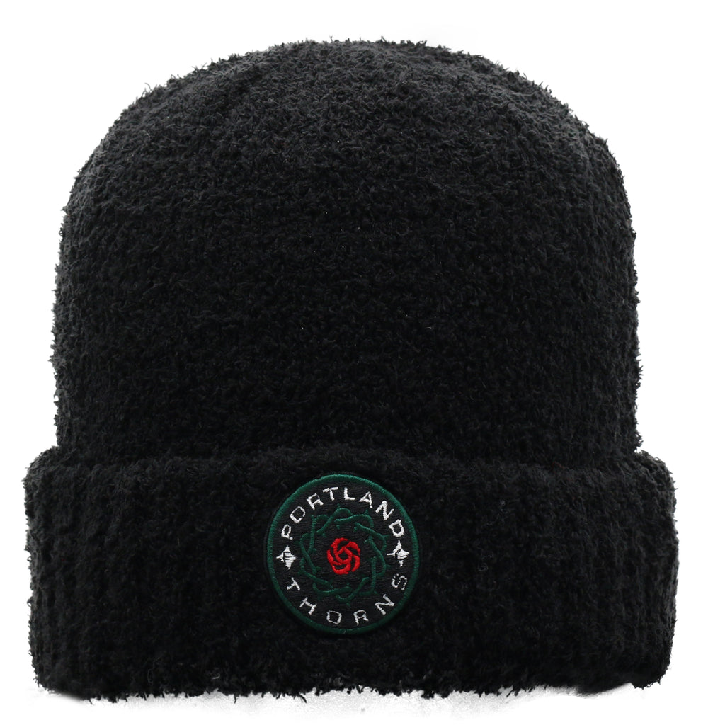 Portland Thorns Marsh Knit - Black