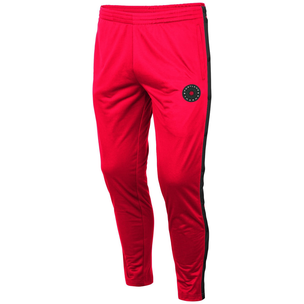 Portland Thorns Old School Track Pants - Red