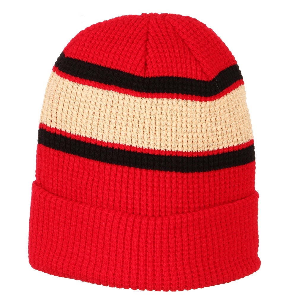PORTLAND THORNS FC LEGENDARY CUFFED KNIT BEANIE