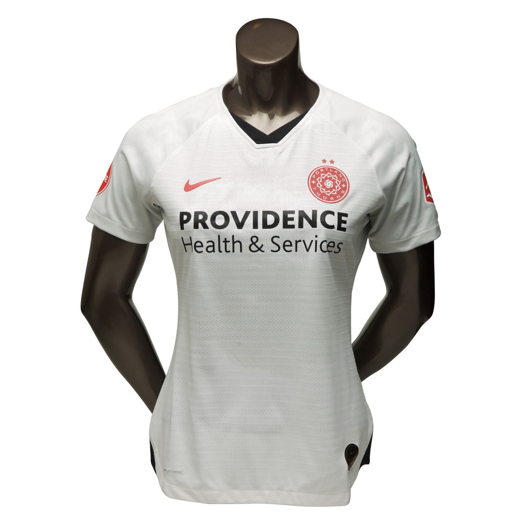 PORTLAND THORNS FC WOMEN'S AUTHENTIC 2019 SECONDARY JERSEY