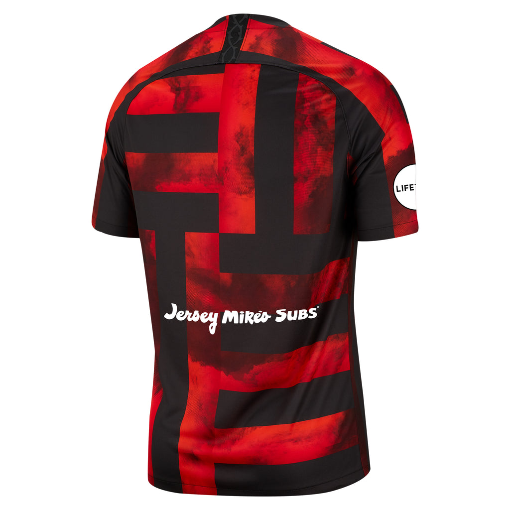 Portland Thorns FC Men's 2019 Primary Replica Custom Jersey