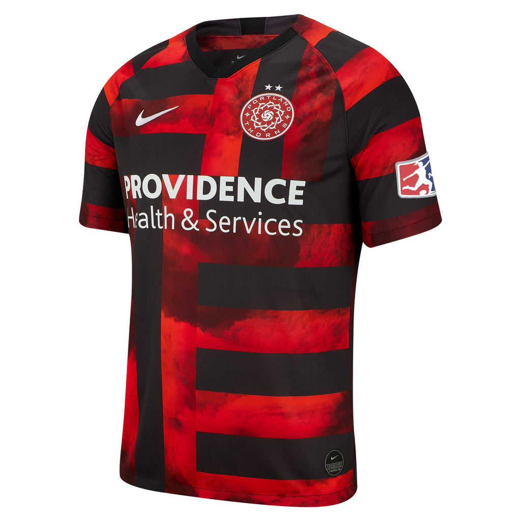 PORTLAND THORNS FC MEN'S REPLICA 2019 PRIMARY JERSEY