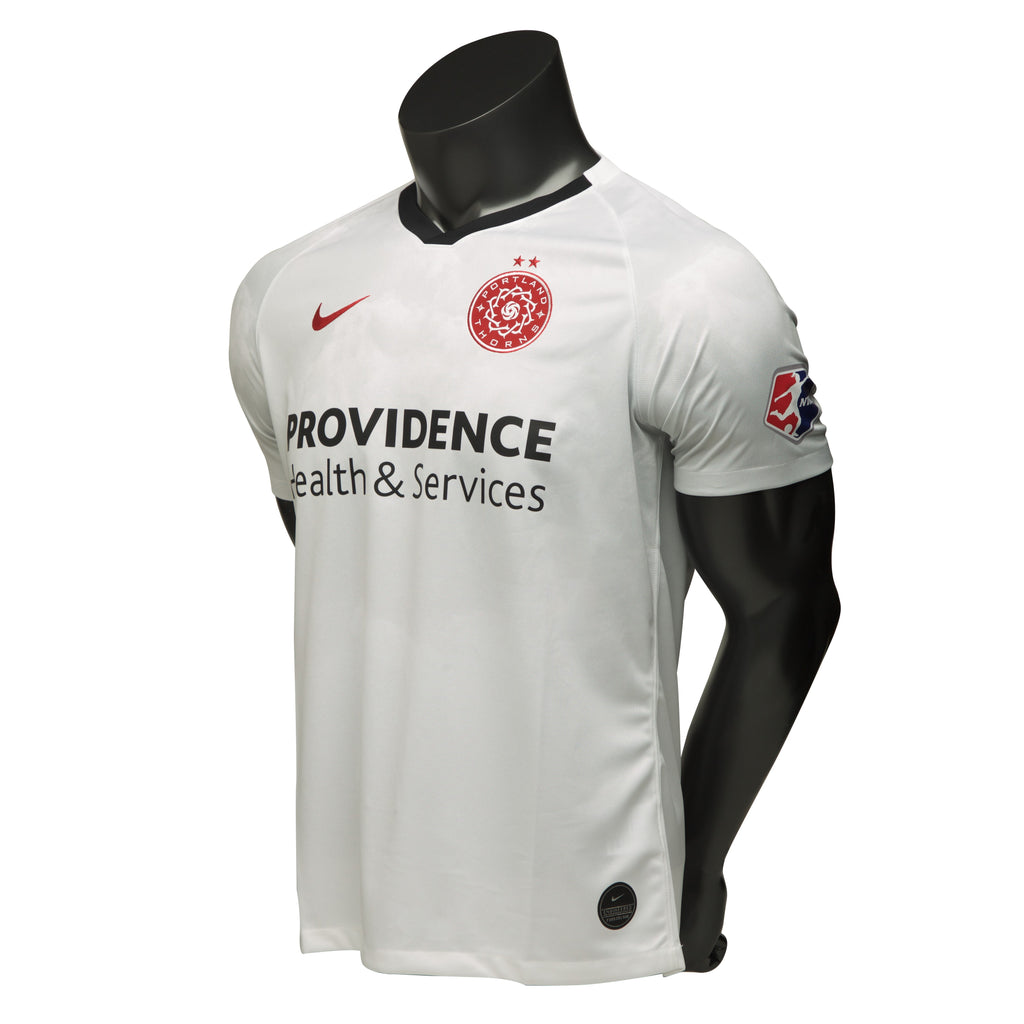 Portland Thorns FC Men's 2019 Secondary Replica Custom Jersey