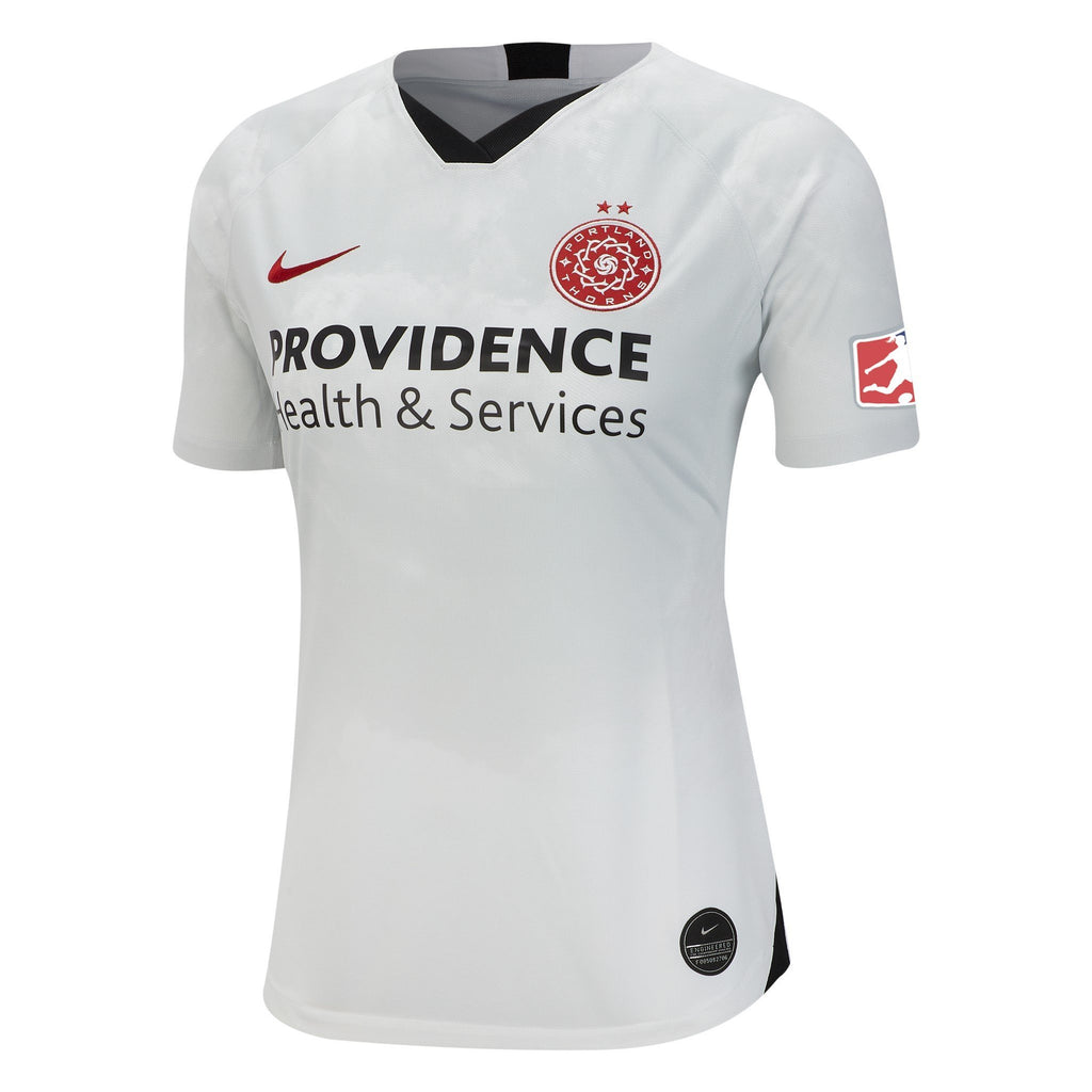 PORTLAND THORNS FC WOMEN'S REPLICA 2019 SECONDARY JERSEY