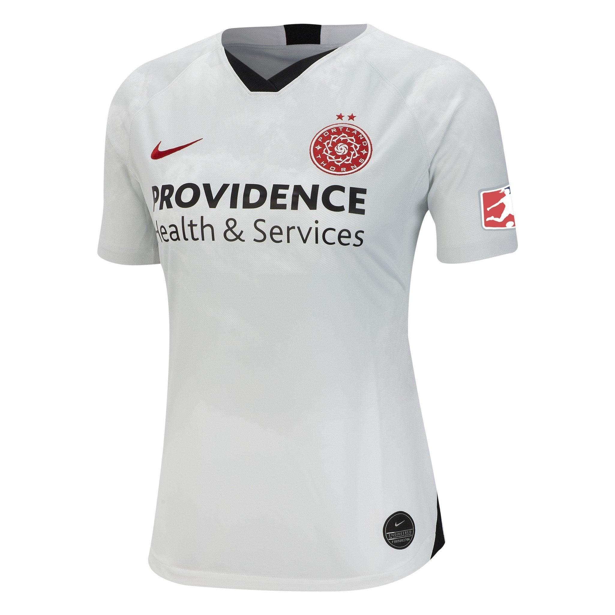 the latest 42ced 966a8 Portland Thorns FC Women's 2019 Secondary Replica Jersey