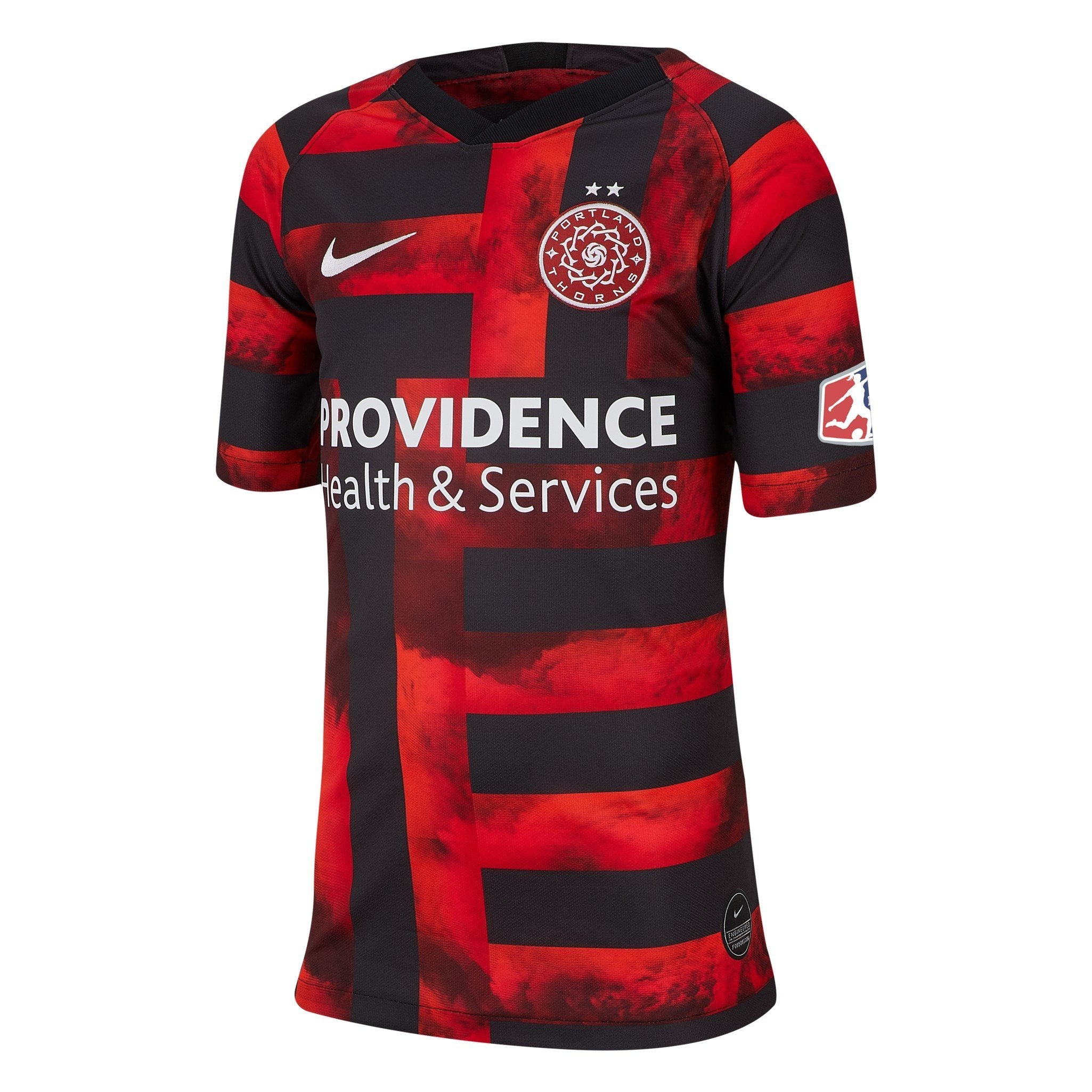 watch 5673c 30125 Portland Thorns FC Youth 2019 Primary Replica Jersey