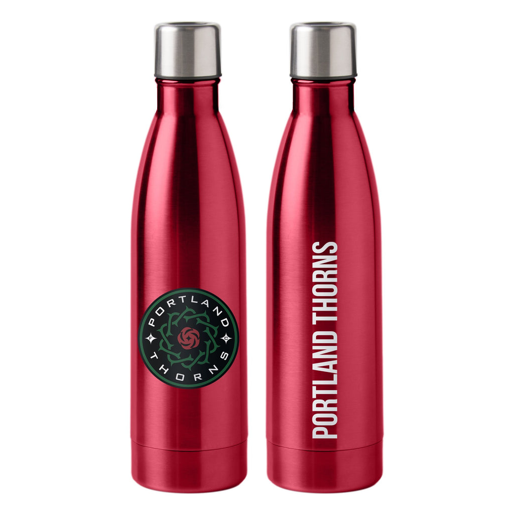 PORTLAND THORNS FC 18 OZ ULTRA BOTTLE