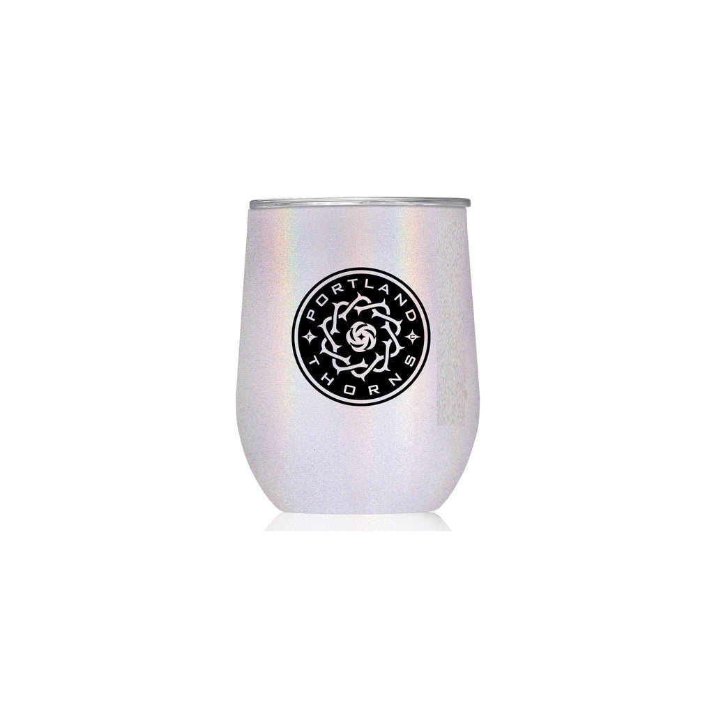 Portland Thorns Unicorn Magic Stemless Wine Cup