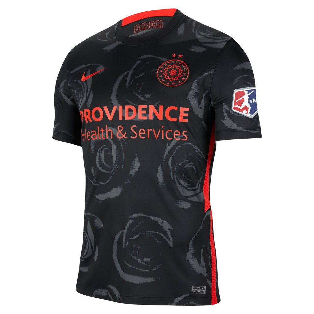 Portland Thorns FC Men's 2020 Primary Replica Jersey - PREORDER, STARTS SHIPPING 8/28/20