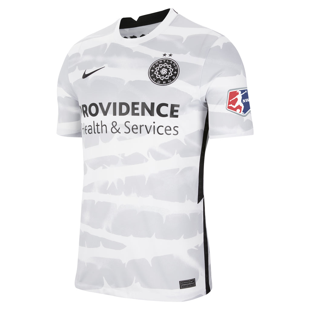 PORTLAND THORNS FC 2020 MEN'S REPLICA SECONDARY  JERSEY - STARTS SHIPPING 9/25/20