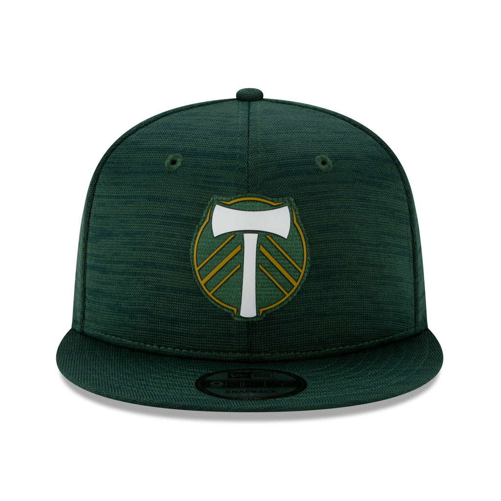 PORTLAND TIMBERS FC 2020 ON-FIELD 9FIFTY