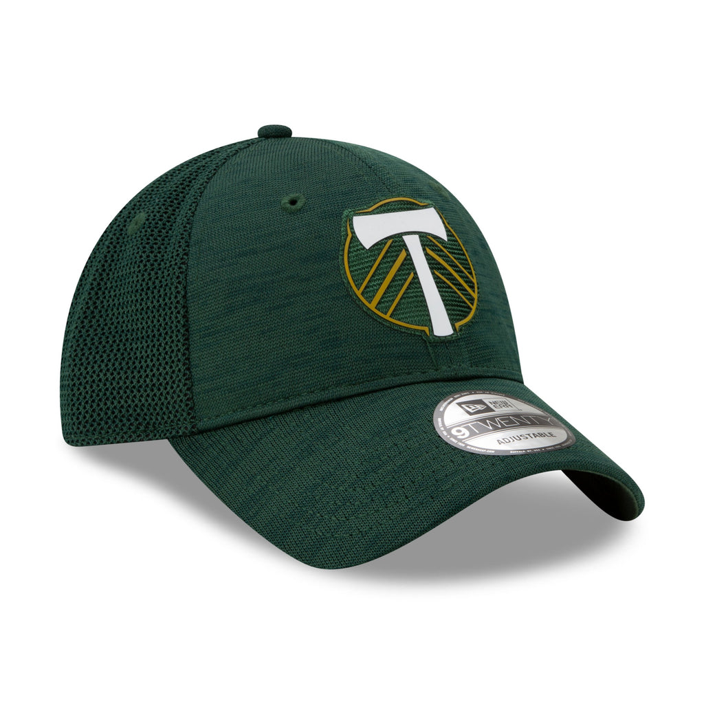 PORTLAND TIMBERS FC 2020 ON-FIELD 9TWENTY