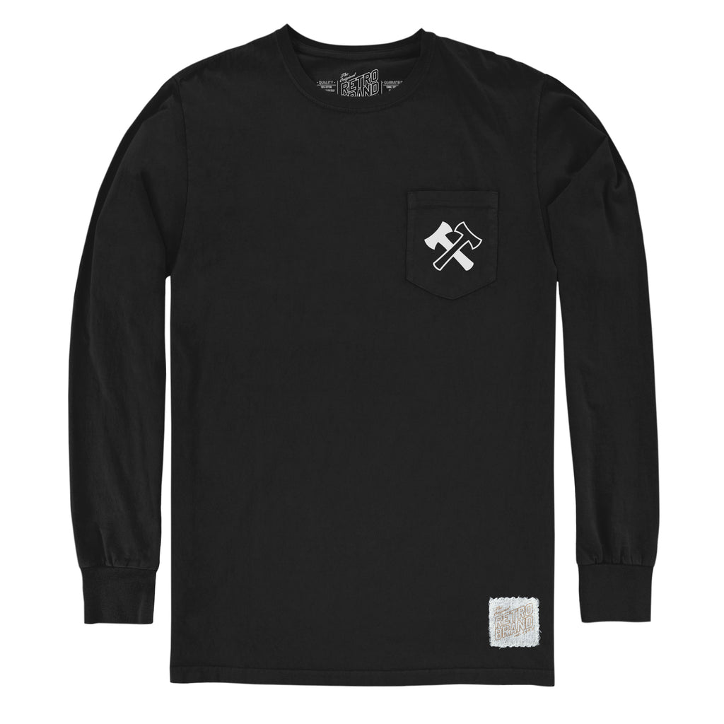 PORTLAND TIMBERS FC STAND TOGETHER  LONG SLEEVE TEE