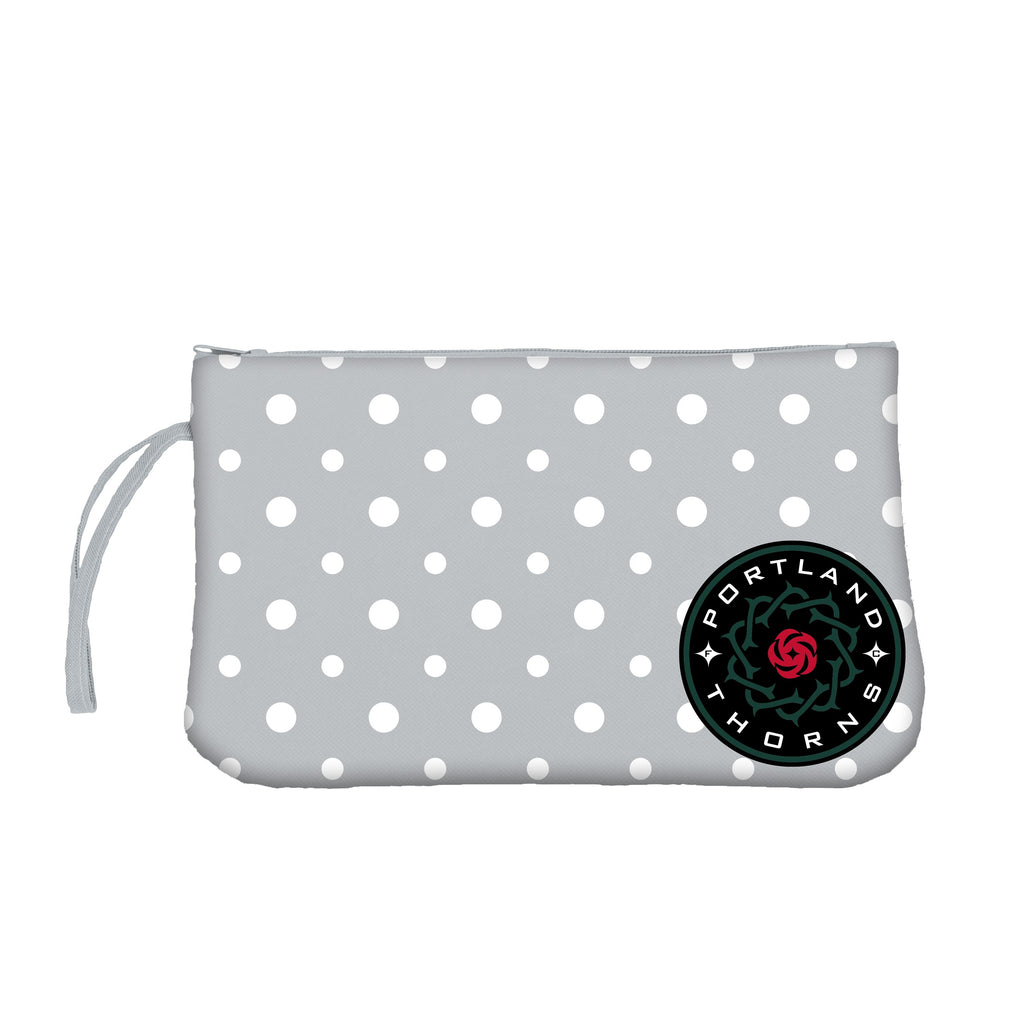 PORTLAND THORNS FC DOT WRISTLET