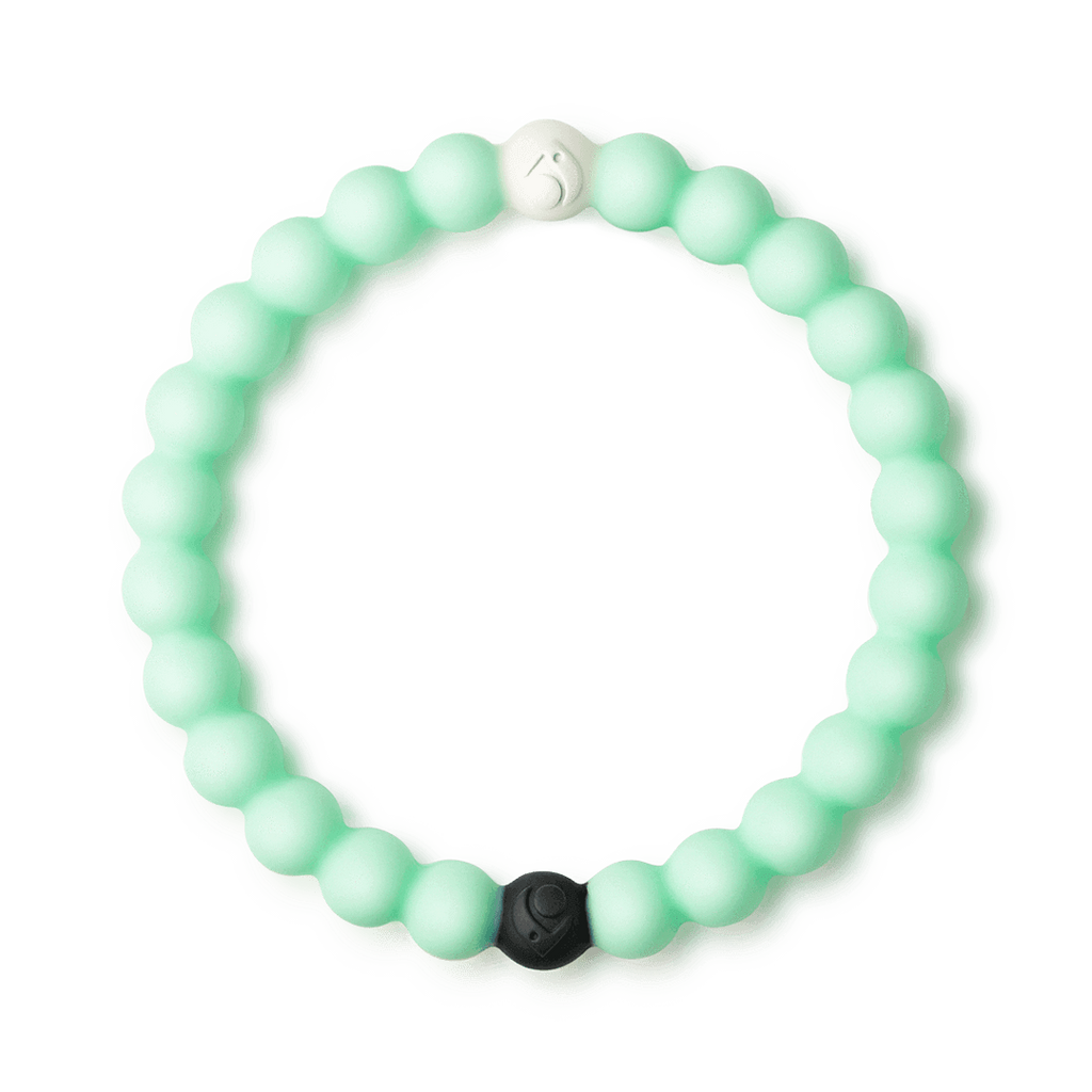 Animal Rescue Lokai Bracelet - Mint