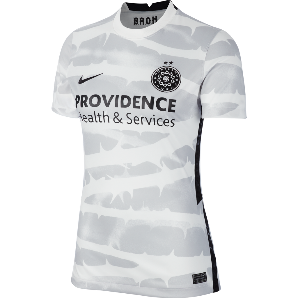 Portland Thorns FC Women's 2020 Secondary Replica Jersey