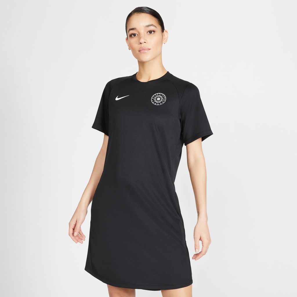 PORTLAND THORNS FC WOMEN'S 2020 JERSEY  DRESS