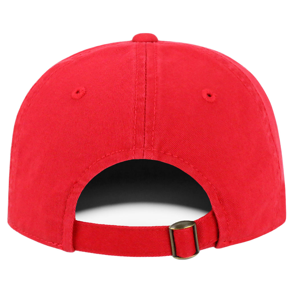 PORTLAND THORNS FC ADJUSTABLE HAT