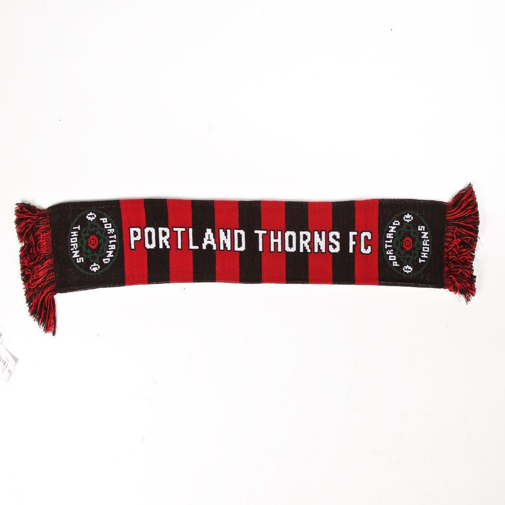 PORTLAND THORNS FC YOUTH BAR SCARF
