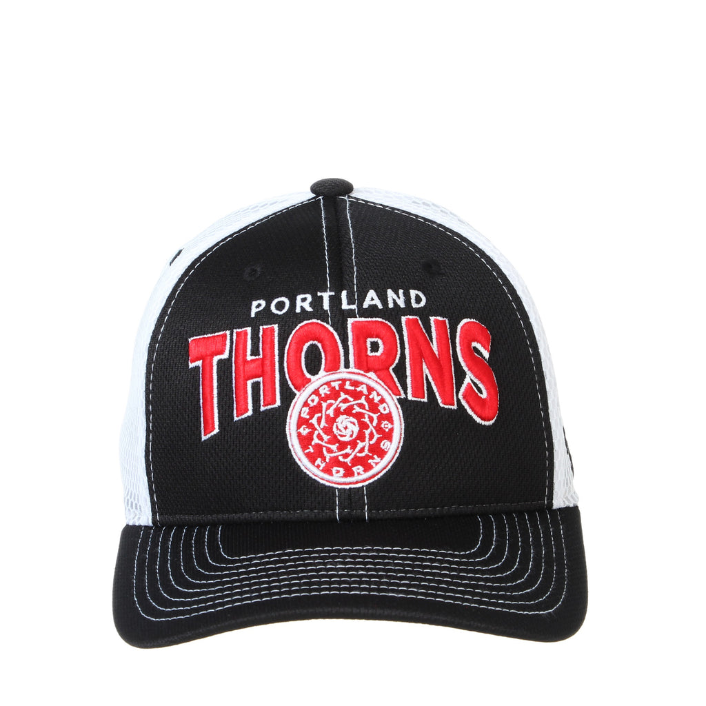 PORTLAND THORNS FC RICHMOND FLX HAT