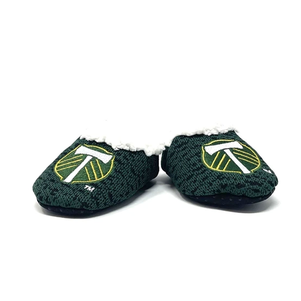 PORTLAND TIMBERS FC INFANT BABY BOOTIE
